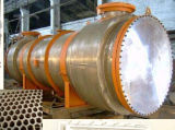 High Quality Copper Alloy Heat Exchanger Dia3500*6000 (mm) for Water Treatment