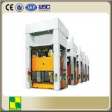 Prensa hidráulica de la embutición profunda para la formación del metal