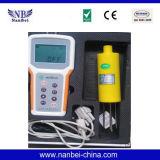 Détecteur d'humidité de saleté de Digitals d'équipement d'essai de saleté