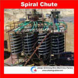 Хромит Spiral Machine для Chromite Benefication Plant