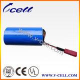 Tamaño primario 8500mAh 3.6V de la batería de litio Er26500 C