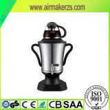 Большой русский Samovar с стеклянным чайником Ce/GS/RoHS/LFGB