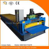Le matériau de construction laminent à froid former la machine de Chine