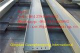 Луч сплава Q235QC горячекатаный стальной для моста