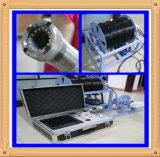 Heiße Bohrloch-Kamera des Verkaufs-2015, Unterwasserkamera und Downhole-Kamera, CCTV-Kamera