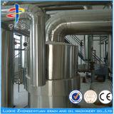 Neuer Entwurfs-mini Speiseöl-Presse und Raffinerie-Maschine (1-25tpd)