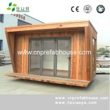 Casa modular do recipiente do baixo custo
