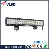 "17 ""108W 8640lm LED-Lichtleiste Spot LED-treibendes Licht"