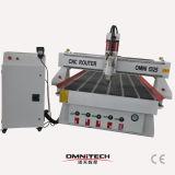 Маршрутизатор 1325 CNC Omni с блоком развертки 3D