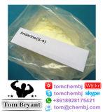 Salida sin procesar Nonsteroidal de la caja fuerte del polvo/el 100% de Sarm Andarine S4 garantizada
