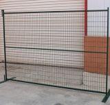 カナダの一時網の塀のパネル、一時囲う工場供給