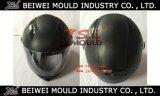注入プラスチック新しいデザイン太字のヘルメット型