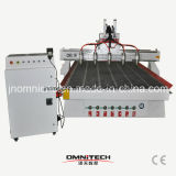 Muti dirige la macchina per incidere di CNC con Ce/SGS
