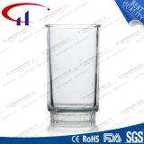 [120مل] صغيرة تصميم شكل زجاجيّة ماء فنجان ([شم8040])