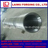 Duktile Eisen-Rohr-Form verwendet auf zentrifugales Gussteil-Maschinen-Hersteller
