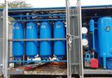 Planta de la refinería de petróleo de Decolor del vacío de Xvf