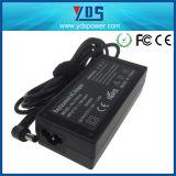 19V 3.42A 65W 5.5*2.1 Laptop Wechselstrom-Gleichstrom-Adapter-Laptop-Aufladeeinheit