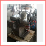 Tablet Surgar Machine de revêtement / machine de revêtement de film de sucre avec réchauffeur