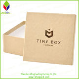 Profesional personalizada ondulado de embalaje caja de zapatos
