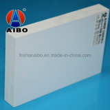 Panneau UV de devise de panneau de mousse de coextrusion de PVC d'impression