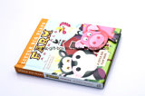 Impresión de libros para niños en China