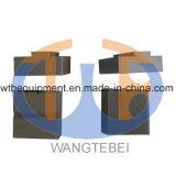 وث-W1000 المحوسبة الكهربائية والهيدروليكية مضاعفات آلة اختبار العالمي