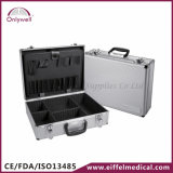 Medical Rescue Aluminium Emergency First Aid Kit
