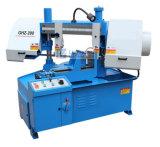 Máquina de Sawing horizontal giratória da faixa da máquina de Sawing GHz4250