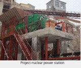 Hohe Kapazitäts-Prallmühle
