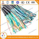 Гибкий сверхмощный резиновый кабель