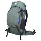 Trouxa ao ar livre profissional da mochila para viajar, escalada, caminhando - Gz1617