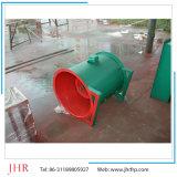 Corrossion 반대로 FRP 섬유유리 산업 지붕 송풍기 팬