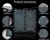 최신 판매 P6.67 SMD Fullcolor 발광 다이오드 표시 LED 영상 벽