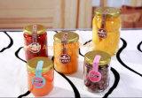 De Kruik van het glas/de Container van het Glas/de Kruik van de Honing van het Glas/de Jampot van het Glas/de Kruik van het Voedsel/de Kruik van de Metselaar/de Kruik van het Kruid