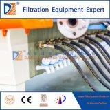 China Dazhang imprensa de filtro automática da membrana de 870 séries para a indústria de couro