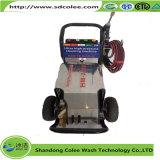 Herausströmen-/Reinigungs-Maschinen-/High-Druck-Unterlegscheibe des Portable-2200With3000W für Familien-Gebrauch