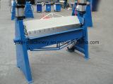 Máquina da estaca e de dobra do metal de folha de China