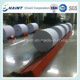 Buena calidad del rollo de la placa giratoria para rollos de papel