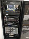 Ta-600 2 module d'amplificateur de puissance de la classe D des glissières 600W