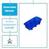 Подгонянные комплекты лотка выпечки Kitchenware силикона сопротивления продуктов силикона высокотемпературные