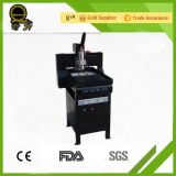 Máquina de escritorio del ranurador del CNC del metal