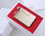 La Banca portatile di potere delle coperture della lega con il caricatore senza fili del Mobile della cuffia avricolare di Bluetooth
