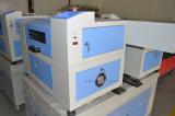 Миниое высокое качество низкой цены гравировального станка лазера