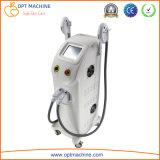 Dispositif de beauté de laser du chargement initial Elight/rf /ND-YAG pour le dépilage