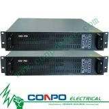 Einphasiges (1: 1) Zahnstange-Mountable UPS 1kVA/2kVA/3kVA LED