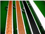 Alumínio Snooker Cue caso Hx302