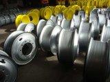 Оправа 8.5X24 колеса пробки трейлера тележки стальная