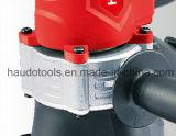 Chorreadora eléctrica Dmj-700-2c de la mampostería seca del pulidor de la pared