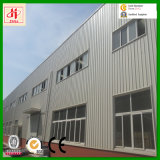 Berufsentwurfs-Stahlkonstruktion (EHSS066)