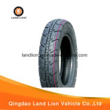 Spitzenmarken-Land-Löwe mit ausgezeichnetem Qualitätsmotorrad Tires90/90-10, 3.50-10, 3.00-18